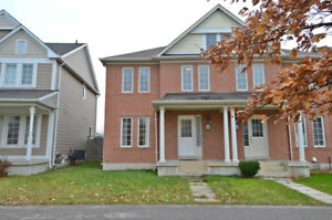 Wow !! Newly Renovated Semi-Detached Home In Cornell