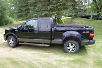 2005 Ford F-150 FX4 Off-road