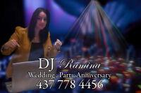 Arabic DJ, Zaffa, Arabic Zaffa, DJ, Female DJ