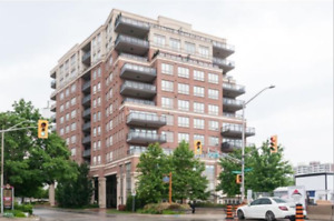 Luxurious 1200 sq.ft. Condo in Oakville Downtown