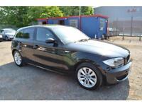BMW 116 1.6 2008MY i ES