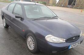 Ford Mondeo 1.8 Verona. GUARANTEED FINANCE AVAILABLE ON NEWER CARS. NO DEPOSIT