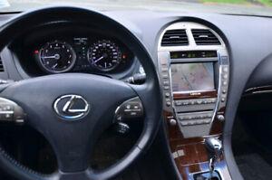 2010 Lexus 350 ES