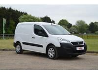 Peugeot Partner 1.6 HDi Professional L1 Blue Efficiency Euro 6 854