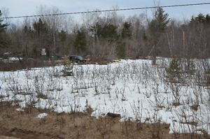 Vacant Lot for Sale - Waltham Quebec