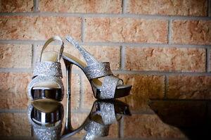 Nine West size 5.5 shoes