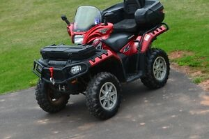 FOR SALE 550 SPORTSMAN  XP  EPS