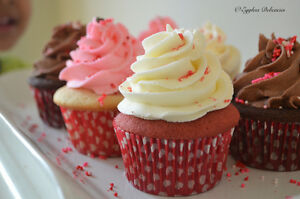 Eggless Cakes, Cup Cakes and Pops Kitchener / Waterloo Kitchener Area image 9