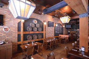 Public Auction Pub St-Andre, 902 Ste-Catherine est Montreal