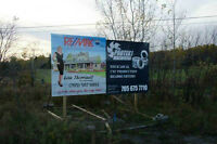 BILLBOARDS! Currently available within Northern Ontario