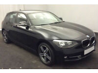 2014 BMW 116D 2.0 SPORT AUTO GOOD / BAD CREDIT CAR FINANCE AVAILABLE