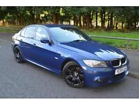 2009 59 BMW 318 2.0 318D M SPORT 4DR