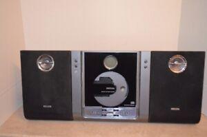 Philips Radio, CD Player