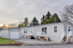 Mobile Home   🏠 House for Sale in Ontario   Kijiji Clifieds