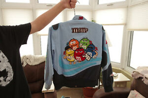 Boys M&Ms Racing Jacket #38 Oakville / Halton Region Toronto (GTA) image 6