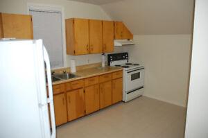 1 Bedroom plus den apartment for rent (Renfrew)