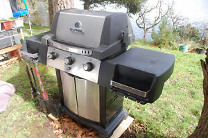 """Barbecue - Broil King """"Signet"""""""