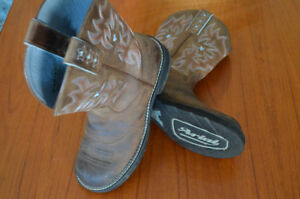 Ariat Women's Driftwood ProBaby Western Boots - Size 9.5