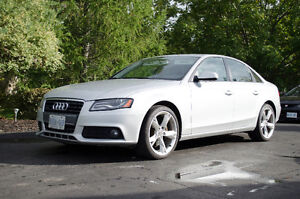 NEED GONE ASAP 2011 Audi A4 2.0T