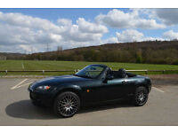 MAZDA MX-5 2.0i 2009 09 PLATE*LOW MILEAGE*HIGH SPEC*PX WELCOME*