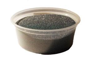 Silicon Carbide Lapidary Grit 60/90 - 1 lb (16 oz, 455 g)
