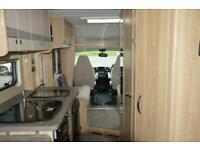 Elddis Autoquest 195 XTREME PEUGEOT BOXER 2.0 EURO 6 4 BERTH 4 TRAVELLING SEATS