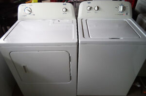 INGLIS WASHER AND DRYER FOR SALE!!