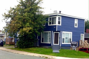 1 BEDROOM APARTMENT CENTER CITY: Available December 1 St. John's Newfoundland image 9