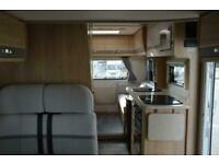 Elddis Autoquest 196 PEUGEOT BOXER 2.0 ULEZ COMPLIANT 6 BERTH 6 TRAVELLING SEATS