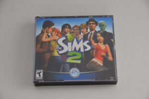Sims 2 Collection - PC