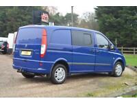 Mercedes Vito Vans For Sale Gumtree