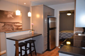 Two Story Executive Apartment-5 mins from OPG