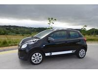 CITROEN C1 1.0 Vti FEEL, 2015 15 PLATE, 5 DOOR