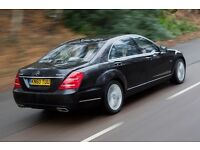 Mercedes S class wanted
