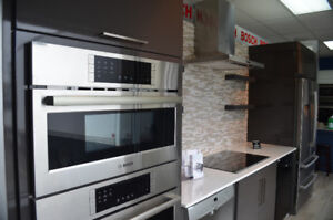 Appliances On Sale!  New Home we have you covered!