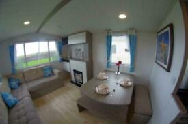 STAYCATION - CHEAP HOLIDAY HOME ON NORTH WALES COAST **No Site fees till 2022**