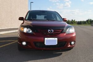 2006 Mazda3 5dr Sport GT Auto - only 92,000 km!