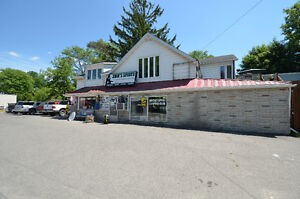 COMMERCIAL - 103 Queen Street, Lindsay, ON Kawartha Lakes Peterborough Area image 2