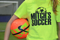 Mitch's Soccer Camps & Training - Affordable & High level