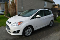 2014 Ford C-Max SEL fully loaded VUS