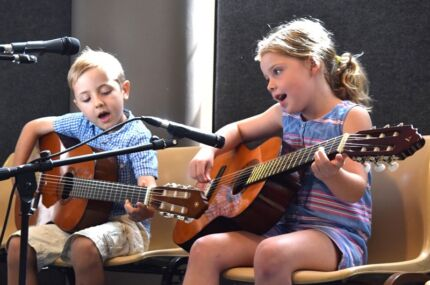 Mobile Music Lessons (North Shore, Northern Beaches)