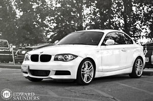 2011 BMW M135i Coupe