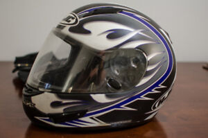 HJC Helmet Medium/Large