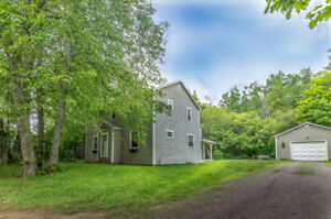 BEAUTIFUL HOME IN SHEDIAC CAPE/ PRIVACY & GREENBELT