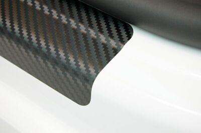Nissan Juke  Einstiegsleisten Lackschutzfolie Schutzfolie Schwarz-Matt 2160