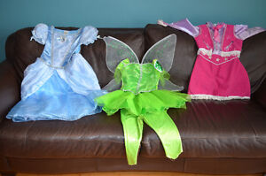 Costumes pour fille