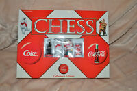 Coca-Cola Chess Game..Reduced Price