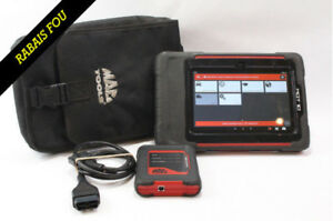 Console de diagnostique Mac Tools MDT 10 GT2 pour 2150.00$!