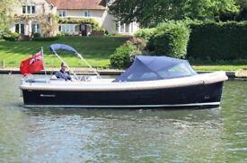Interboat (2017 -6.5m)
