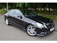 2009 Mercedes-Benz E Class 2.1 E220 CDI BlueEFFICIENCY Sport 4dr